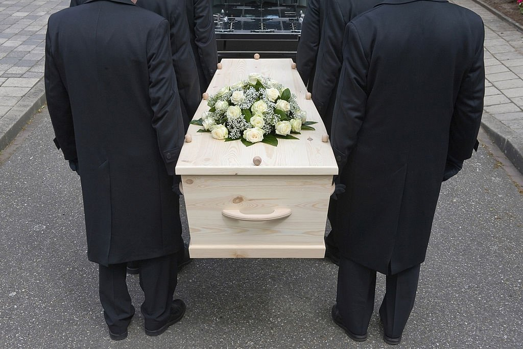 Dream Funeral